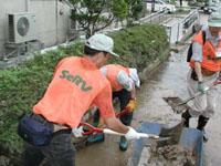 新潟、栃木、東京、福井豪雨災害のサムネイル画像