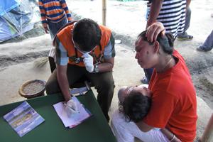 ヘルスキャンプを行うのサムネイル画像