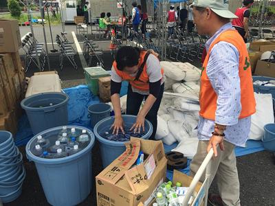 平成28年熊本地震のサムネイル画像
