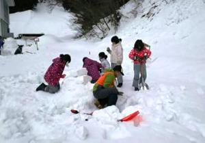 東日本大震災 保養プログラムに参加のサムネイル画像
