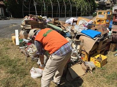 平成30年7月豪雨 島根県での活動のサムネイル画像