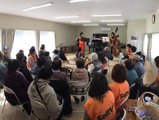 平成30年7月豪雨 広島での復興支援のサムネイル画像