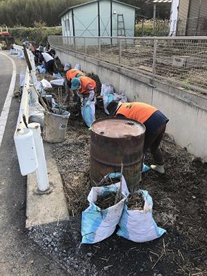 令和元年台風19号 茨城県での活動のサムネイル画像
