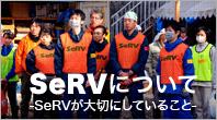 SeRVについて